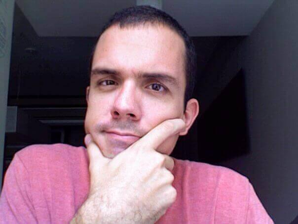 Daniel Pereira - Fundador da Academia do Consultor