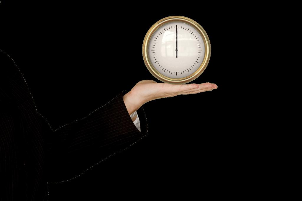 Como calcular homem-hora?
