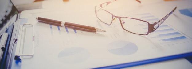 como fazer um diagnostico empresarial relatório com gráficos