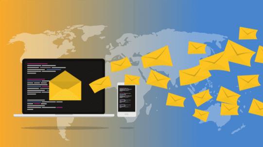 Como prospectar clientes de consultoria mesmo que você não seja conhecido ainda - Prospecte por Email