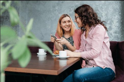 Como prospectar clientes de consultoria mesmo que você não seja conhecido ainda - Pergunte a conhecidos