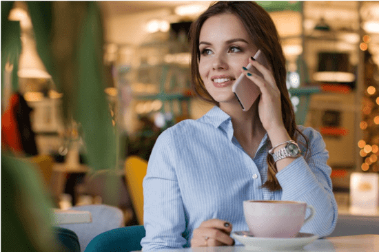 Como prospectar clientes de consultoria mesmo que você não seja conhecido ainda - Telefone para os seus prospects