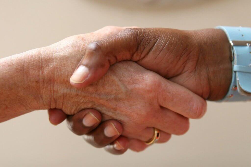 Consultoria é uma venda complexa - o cliente espera um relacionamento